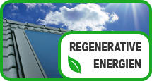 Regenerative Energien Button